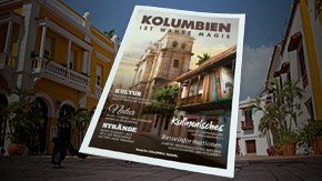 Kolumbien Magazin